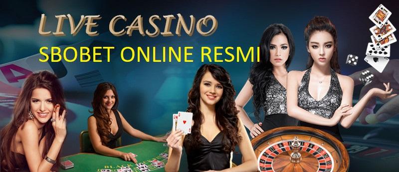 Menilai Tambahan Baru Dalam Casino Sbobet