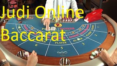 Panduan Singkat Mengenai Game Baccarat Online