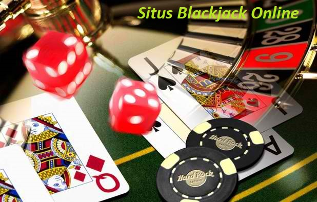 Situs Blackjack Online