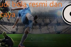 Manfaat Fantastis Judi Bola Online
