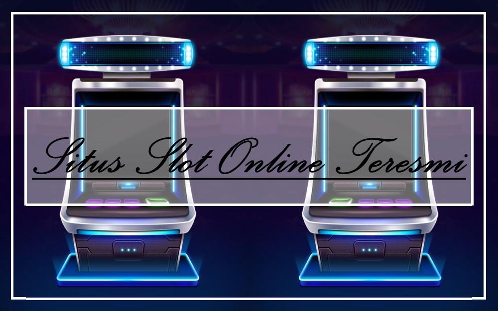 Situs Slot Online Teresmi